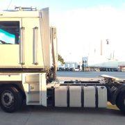 Manuel Rey Renault Trucks